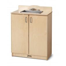 Jonti-Craft® Culinary Creations School Age Kitchen Sink