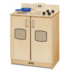 Jonti-Craft® Culinary Creations Play Kitchen Stove
