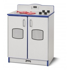 Rainbow Accents® Culinary Creations Kitchen Stove - Blue