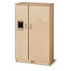 Jonti-Craft® Culinary Creations School Age Kitchen Refrigerator