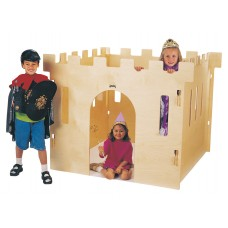 Jonti-Craft® KYDZ Queen Castle