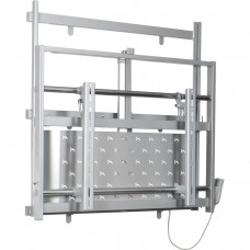 Electric Wall / Tv Mount For Iteach Flat Panel Cart