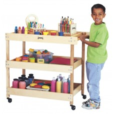 Jonti-Craft® Utility Cart