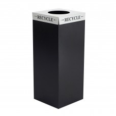 "Square-Fecta™ ""Recycle"" Lid -"