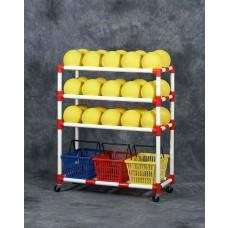 30 Basketball Cart