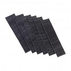 6pk Eraser Refill Pads