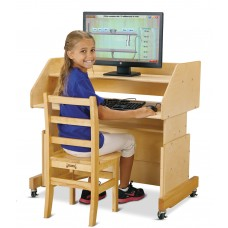 Jonti-Craft® Columbia Computer Desk