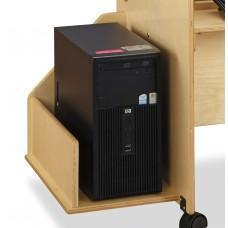 Jonti-Craft® Discovery CPU Booth