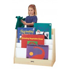 Jonti-Craft® Multi Pick-a-Book Stand - Mobile