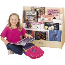 Jonti-Craft® Double Sided Pick-a-Book Stand