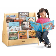 MapleWave® Pick-a-Book Stand