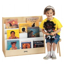 Jonti-Craft® Pick-a-Book Stand