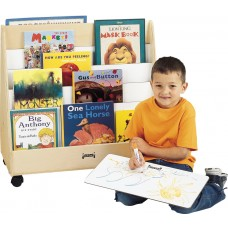 Jonti-Craft® Pick-a-Book Stand - Mobile