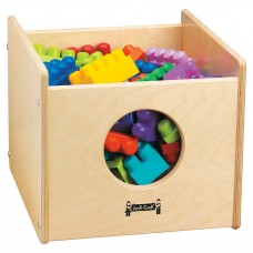 Jonti-Craft® See-n-Wheel Bin