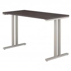Bush Business Furniture 400 Series 48W x 24D Training Table