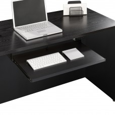 Via Keyboard Shelf - Soft Black