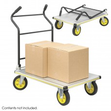 STOW AWAY® Platform Trucks