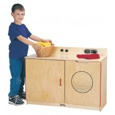 Jonti-Craft® Laundry Combo