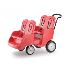 Gaggle®4 Buggy - Red  - N/A