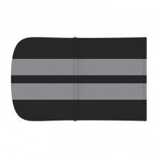 Gaggle®4 Roof - Black w/ Gray Stripe - N/A