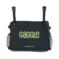 Gaggle® Accessory Bag - Black - N/A