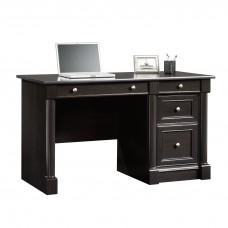 Palladia Computer Desk - Wind Oak