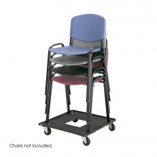 Stack Chair Cart