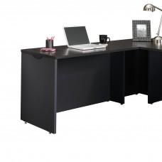 Via Desk Return - Bourbon Oak