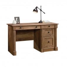 Palladia  Computer Desk - Vintage Oak