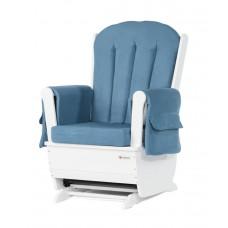SafeRocker™ Standard Glider - White/Blue - N/A