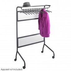Impromptu® Garment Rack - Black