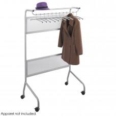 Impromptu® Garment Rack - Silver