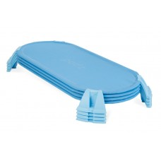 PODZ™ Standard Cot - Blue - 40