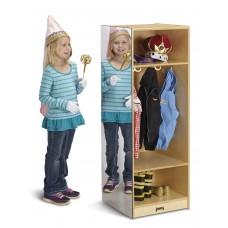 Jonti-Craft® Dress-Up Locker