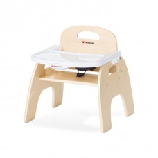 """Easy Serve™ Ultra-Efficient Feeding Chair 9"""" Seat Height - Natural - N/A"""