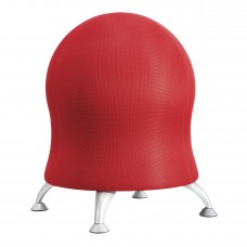 Zenergy™ Ball Chair - Crimson
