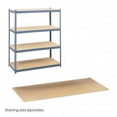 Shelves for Archival Shelving - Particleboard