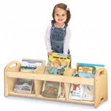 Jonti-Craft® Toddler See-Thru Book Browser