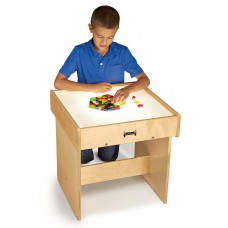 Jonti-Craft® Light Box Table