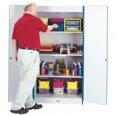 Rainbow Accents® Classroom Closet Deluxe - Blue