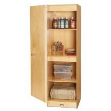 Jonti-Craft® Single Storage Cabinet