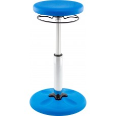 "Kore Kids Adjustable Chair 16.5-24"" Blue"