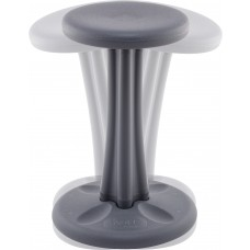 "Kore Pre-Teen Wobble Chair 18.7"" Grey"