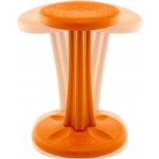 "Kore Pre-Teen Wobble Chair 18.7"" Orange"