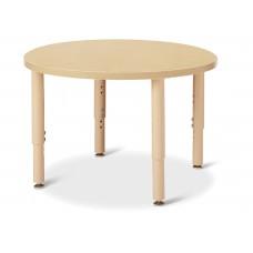 """Jonti-Craft® Purpose+ Round Table - 36"""" Diameter"""