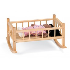 Jonti-Craft® Traditional Doll Cradle