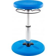 "Kore Kids Adjustable Chair 14-19"" Blue"