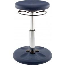 "Kore Kids Adjustable Chair 14-19"" DkBlue"