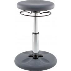 "Kore Kids Adjustable Chair 14-19"" Grey"