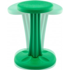 """Kore Pre-Teen Wobble Chair 18.7"""" Green"""